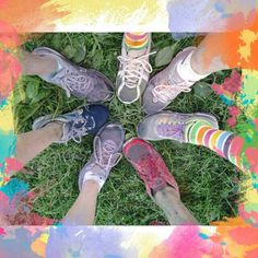 The Color Run in Philly!