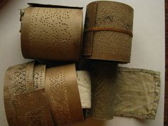 bobbin lace patterns
