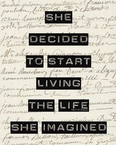 Encouragement we all need it. Motivation for life- to live the life we want. I don't think I am living the life I desire to the fullest and that's because I have not given it all to the Lord. I desire glory for the Lord so it's time for me, Tricia to let go & let God.