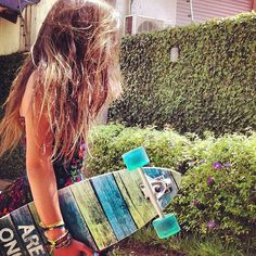 Love this skateboard