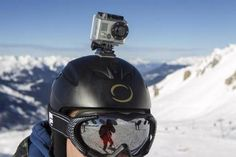 GoPro, Inc. announces the launch of GoPro Plus, a cloud-based subscription service in India. GoPro Plus gives users anywhere, anytime access to their GoPro content.People can automatically upload their content to GoPro Plus directly from their High Tech Gadgets, Technology Gadgets, New Technology, Gopro Helmet, Helmet Camera, Michael Schumacher, Karma Drone, Cloud Based Services, Go Pro