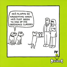 40 Best Funny Cards Featuring Dogs Images
