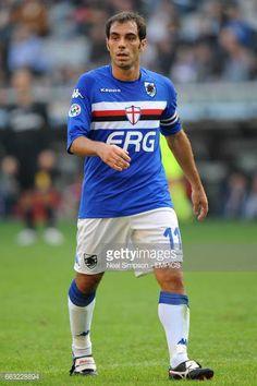 Claudio Bellucci Sampdoria