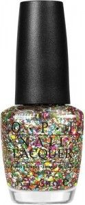 Muppet Collection-OPI. Love this.