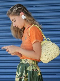 The Most Authentically Inspiring Street Style From New York+#refinery29 on Sept 29 2015....