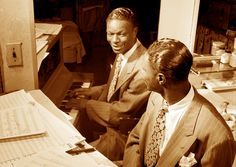 Image result for nat king cole photos color