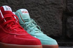 ATMOS NYC x PONY SLAM DUNK (NY STATE OF MIND) | Sneaker Freaker
