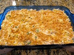 Cheesy Potatoes Rita's Recipes: January 2011