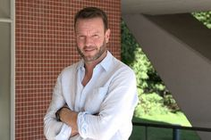 Interview mit Florian Schwiecker - Thriller, Krimi, Psychothriller