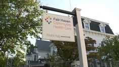 In this pandemic, it has never been more important for low-income neighborhoods to have access to good health care. Fair Haven, Food Insecurity, News 8, Federal Agencies, Health Resources, Health Center, The Neighbourhood, Health Care, Community