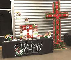 Operation Christmas Child Shoebox Display.15 Best Project Leader Ideas Images In 2019 Operation
