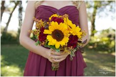 Valentina Glidden Photography | Flowers: MFG Floral Designs and Events