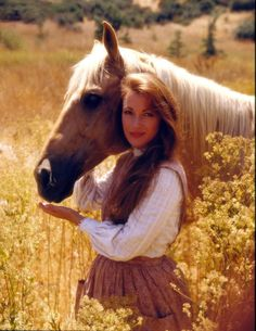 Still of Jane Seymour in Dr. Quinn, Medicine Woman (1993)