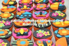 Gabibo Cupcakes em Ribeirão Preto: Romero Brito