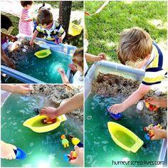 20 idées d'activités faciles à faire avec les tout-petits de 2 ans - Games For Toddlers, Infant Activities, Outdoor Decor, Sensory Garden, Easy Crafts, Baby At Beach, Toddler Beach, Toddler Chores, Baby Activities