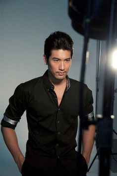 godfrey-gao - Google Search Godfrey Gao, Hot Asian Men, Williams James, Beautiful One, Get In Shape, Hair Cuts, Handsome, Men Casual, Celebs
