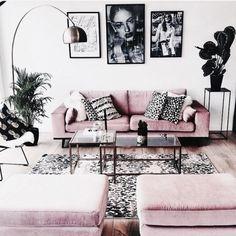 34 Most Popular Small Modern Living Room Design Ideas for 2019 - Home Design Cozy Living Rooms, Living Room Furniture, Living Room Decor, Bedroom Decor, Wooden Furniture, Dining Room, Antique Furniture, Outdoor Furniture, Decor Room
