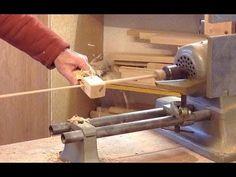 dowel maker