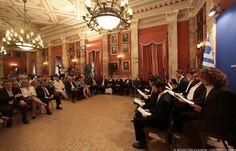 Τιμητική Εκδήλωση στη Βουλή των Ελλήνων για την 153η Επέτειο της Ένωσης των Επτανήσων με την Ελλάδα Watch, Youtube, Clock