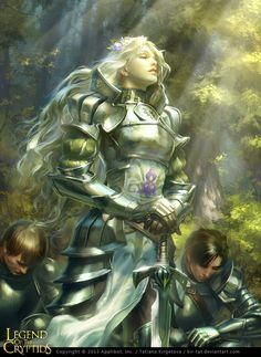 Legend of The Cryptids, Tatiana Kirgetova on ArtStation at http://www.artstation.com/artwork/loc1