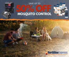 Mosquito Control, Bug Zapper, The Great Outdoors, Explore, Website, Products, Outdoor Life, Off Grid, Gadget