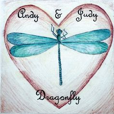 Andy & Judy - Dragonfly