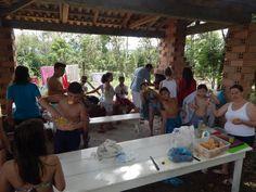 Jornal Sobral: Churrasco da Banda 2014