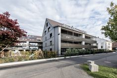 Architektur | Planung Multi Story Building, Mansions, House Styles, Home Decor, Human Settlement, Architecture, Homes, Decoration Home, Manor Houses