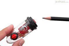 Sonic Ratchetta Capsule Pencil Sharpener - Blue - SONIC SK-878-B