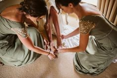 Bridesmaids helping the Bride at Cliff at Lyons. Bridesmaids, Bridesmaid Dresses, Wedding Dresses, Timeless Photography, Portrait Photography, Wedding Photography, Relaxed Wedding, Irish Wedding, Couples In Love