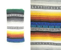 16 Best Mexican Blanket Pillows And Cushions Images