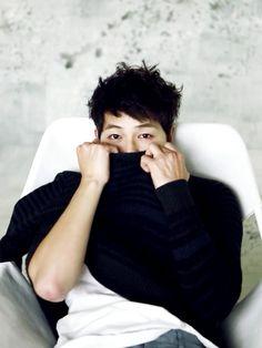 My spirit life Korean Star, Korean Men, Korean Actors, Korean Wave, Descendants, Song Joong Ki Photoshoot, Song Joong Ki Cute, Soon Joong Ki, A Werewolf Boy