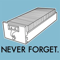 "Do you know what this is?  ""Never Forget!"" ~ via Plainfield Public Library"