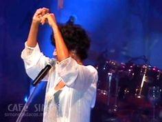 Simone SOY LO PROHIBIDO   Tom Brasil 2006