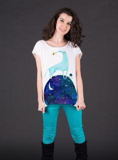 Tricou Personalizat Lup