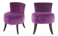 BB-OTC-S-SHA-0003 - Occasional Chair - Bespoke Furniture - The Sofa & Chair Company - Interior Design - A petite chair designed and produced for one of our prestigious bespoke projects.
