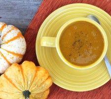 Vegan Pumpkin Stuffed Shells | The Sweet Life