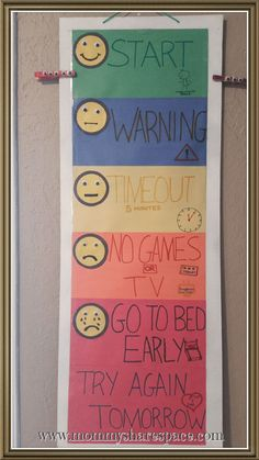 Behavior Warning Chart For Building Discipline In Children - Nicole Glover Behaviour Chart. Kinder Routine-chart, Kids And Parenting, Parenting Hacks, Gentle Parenting, Peaceful Parenting, Kids Routine Chart, Kids Rewards, Chore Chart Kids, Family Chore Charts