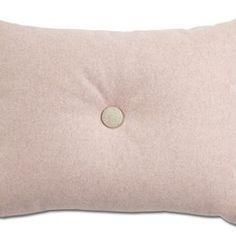Hay Pute Divina New Rose Brick, Throw Pillows, Purple, Rose, Interior, Toss Pillows, Pink, Cushions, Indoor