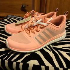 Adidas Selena Gomez shoes Light pink Adidas Shoes Athletic Shoes