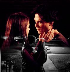 Gifs Bonne St Valentin Page 6 Vampire Diaries The Originals, Valentine Images, Baby Boomer, I Love You, My Love, Love Kiss, Gif Animé, Animated Gif, Love Images