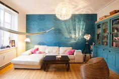 Tutustu tähän mahtavaan Airbnb-kohteeseen: Spacious, Functional and Homely! - Huoneistot vuokrattavaksi in Kööpenhamina