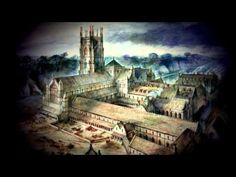 Inside The Court Of Henry VIII Documentary 2015 - YouTube