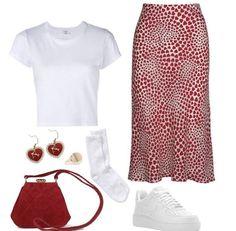 Milumia Womens Shoulder Swing Dress - Now Outfits Classy Outfits, Trendy Outfits, Vintage Outfits, Cool Outfits, Fashion Outfits, Womens Fashion, Look Fashion, Korean Fashion, Polyvore Outfits