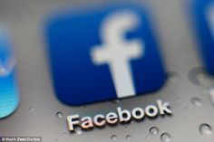 Is your iPhone battery poor? FACEBOOK could be to blame  #battery #lowbattery