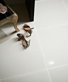 As the hub of any home, the kitchen floor has to put up with a lot. At Topps Tiles our range of Kitchen Floor Tiles offers stylish flooring you can rely on. Bathroom Floor Tiles, Tile Floor, Topps Tiles, Relaxing Bath, Kitchen Flooring, Interior Design, Bathroom Ideas, Bathrooms, House