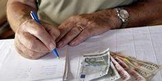 Rentenerhöhung Viele Neurentner rutschen direkt in die Steuerpflicht.