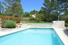 Vakantiehuis Mas du Pairois - Bagnols-en-Foret - Cote d'Azur - VAR Zuid Frankrijk - Privé zwembad