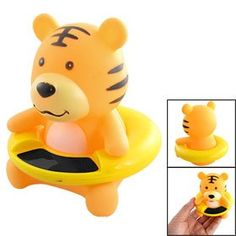 Baby Bath Water Temperature Measuring Tool Tiger « Game Searches