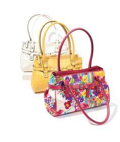 Find the perfect #spring #handbag. #Kohls